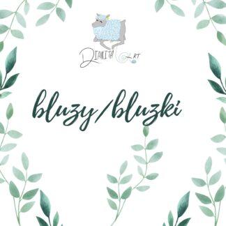 Bluzy/ Bluzki