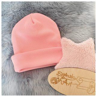 czapka ze ściągacza
